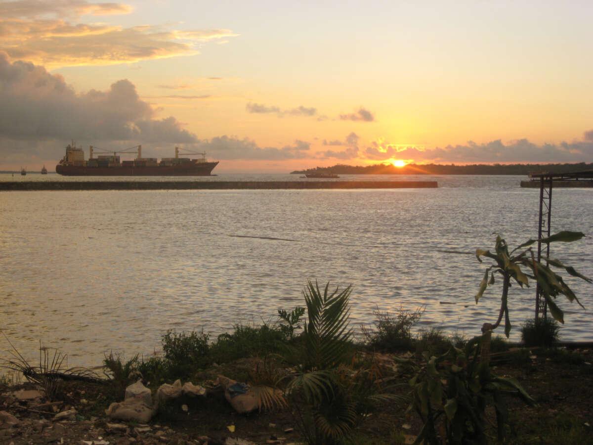 El Puerto