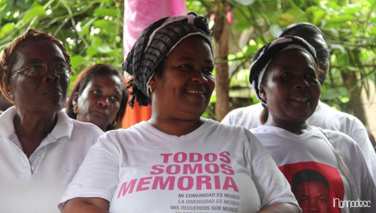 Asociación de Mujeres y Hombres de Triana